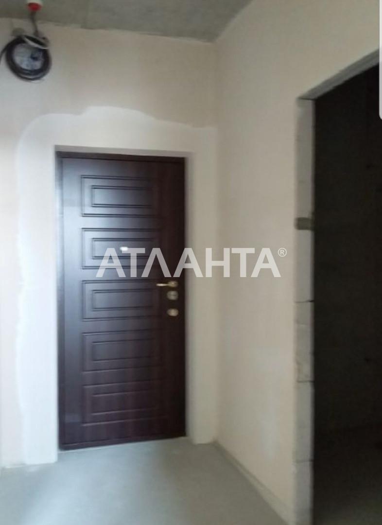 Продается 1-комнатная Квартира на ул. Жемчужная — 28 500 у.е. (фото №7)