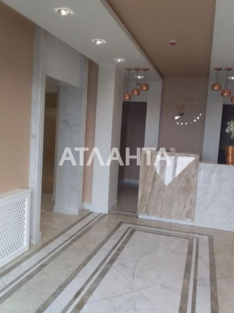 Продается 1-комнатная Квартира на ул. Жемчужная — 28 500 у.е. (фото №9)