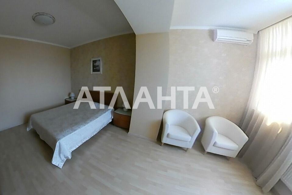 Продается 2-комнатная Квартира на ул. Хвойный Пер. — 135 000 у.е. (фото №2)