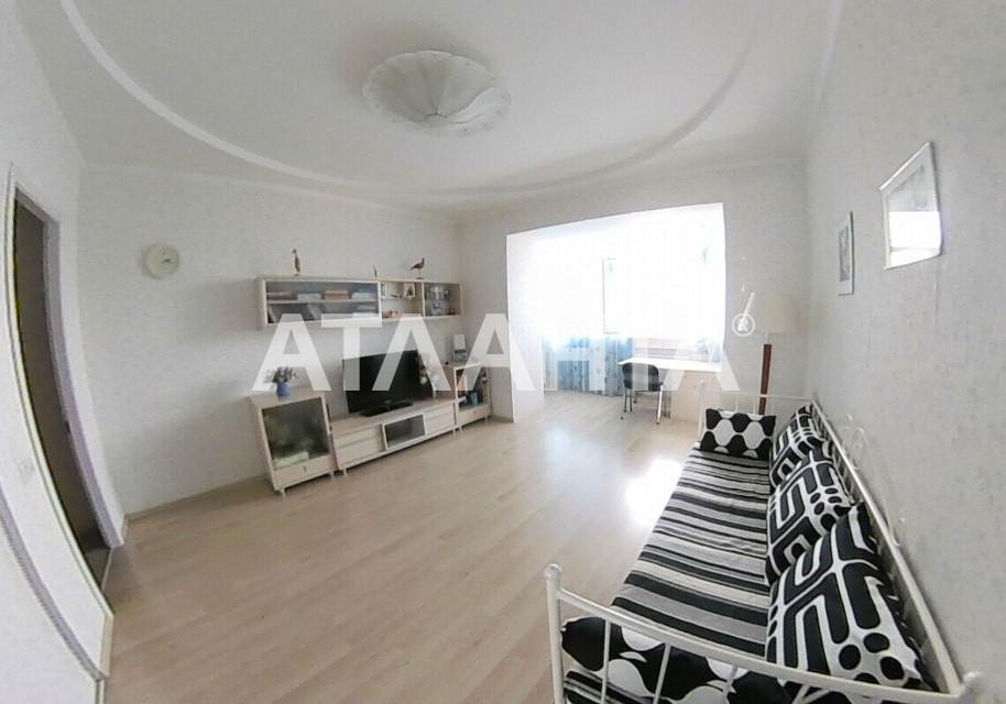 Продается 2-комнатная Квартира на ул. Хвойный Пер. — 135 000 у.е. (фото №4)
