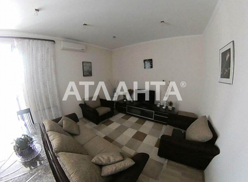 Продается 2-комнатная Квартира на ул. Хвойный Пер. — 135 000 у.е. (фото №6)