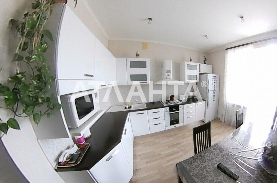 Продается 2-комнатная Квартира на ул. Хвойный Пер. — 135 000 у.е. (фото №7)