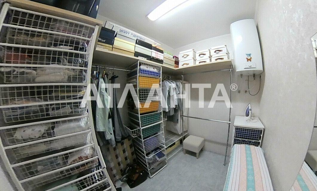 Продается 2-комнатная Квартира на ул. Хвойный Пер. — 135 000 у.е. (фото №8)
