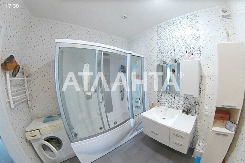 Продается 2-комнатная Квартира на ул. Хвойный Пер. — 135 000 у.е. (фото №9)