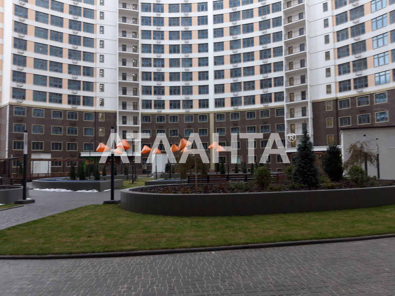 Продается 1-комнатная Квартира на ул. Каманина — 39 800 у.е. (фото №2)