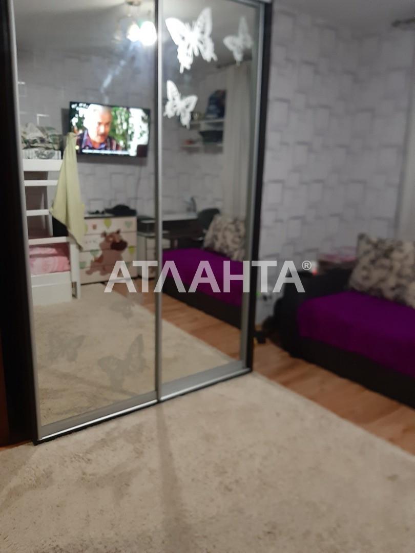 Продается 1-комнатная Квартира на ул. Европейская — 25 000 у.е. (фото №4)