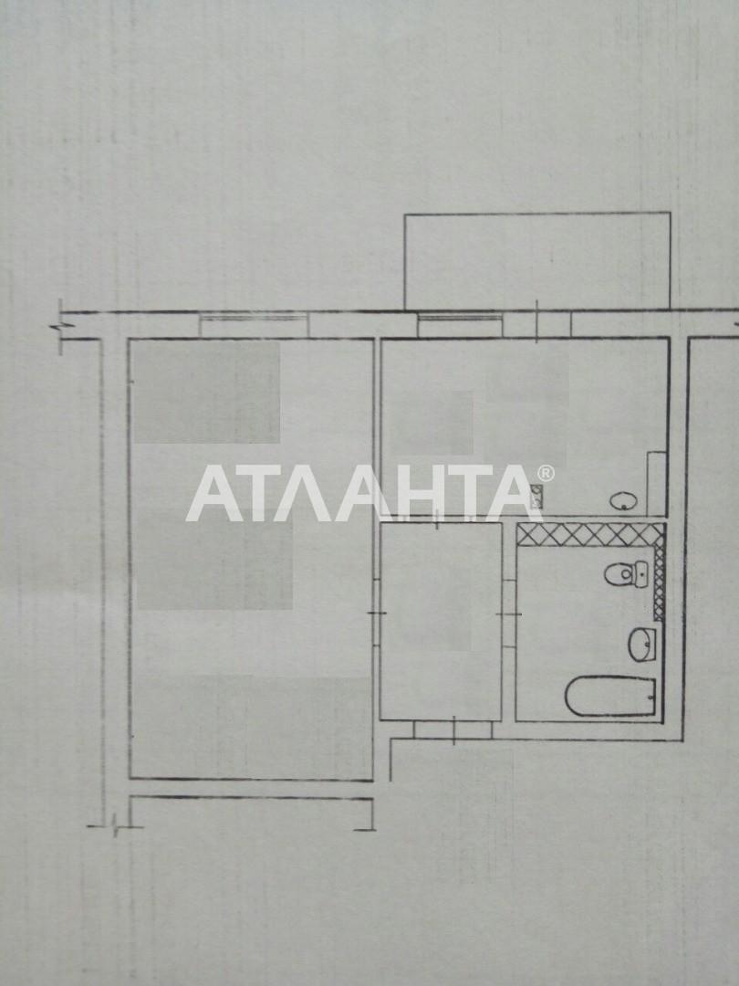 Продается 1-комнатная Квартира на ул. Европейская — 25 000 у.е. (фото №5)