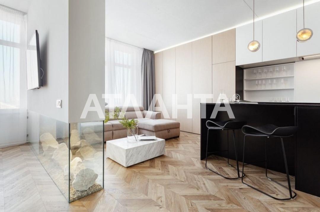 Продается 1-комнатная Квартира на ул. Каманина — 110 000 у.е. (фото №6)