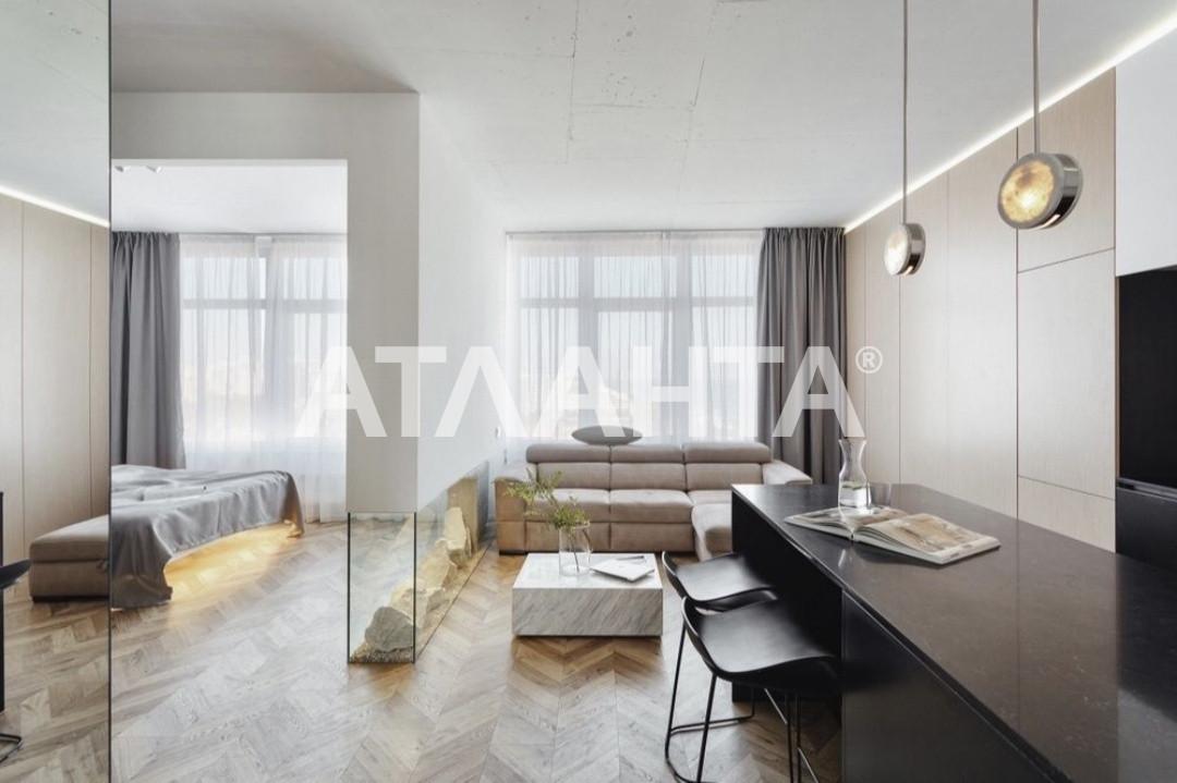 Продается 1-комнатная Квартира на ул. Каманина — 110 000 у.е. (фото №9)