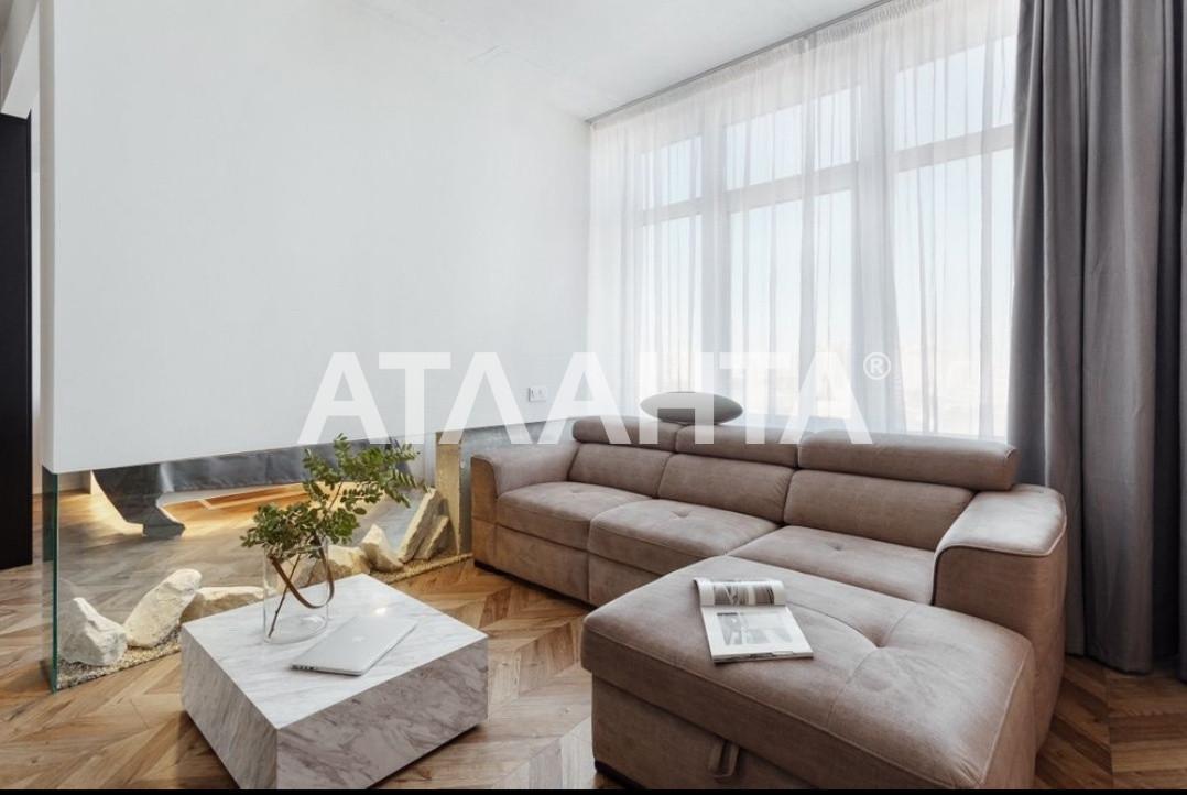 Продается 1-комнатная Квартира на ул. Каманина — 110 000 у.е. (фото №14)