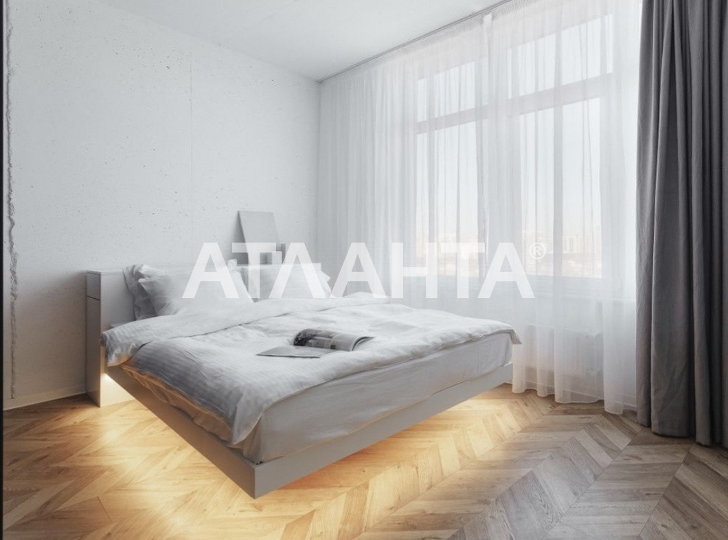 Продается 1-комнатная Квартира на ул. Каманина — 110 000 у.е. (фото №17)