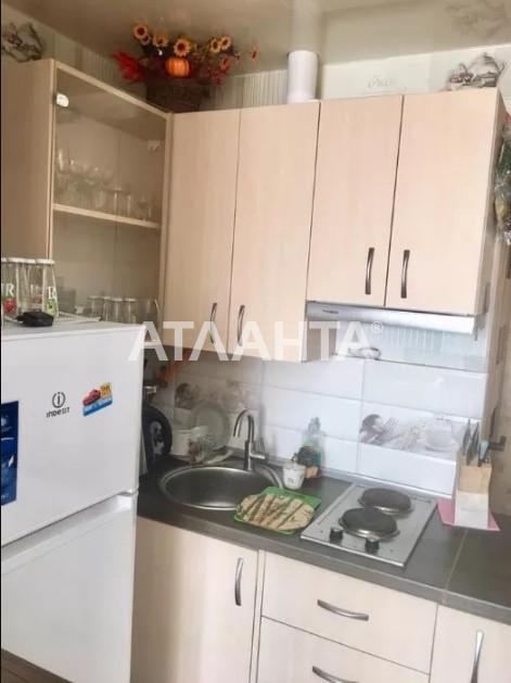 Продается 1-комнатная Квартира на ул. Николаевская Дор. (Котовская Дор.) — 24 000 у.е. (фото №3)