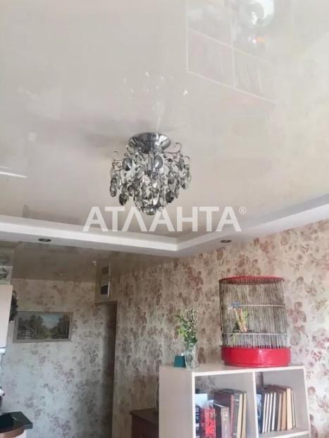 Продается 1-комнатная Квартира на ул. Николаевская Дор. (Котовская Дор.) — 24 000 у.е. (фото №4)