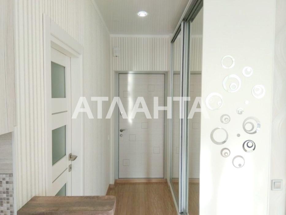 Продается 1-комнатная Квартира на ул. Бочарова Ген. — 35 000 у.е. (фото №6)