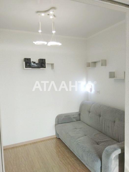 Продается 1-комнатная Квартира на ул. Бочарова Ген. — 35 000 у.е. (фото №7)