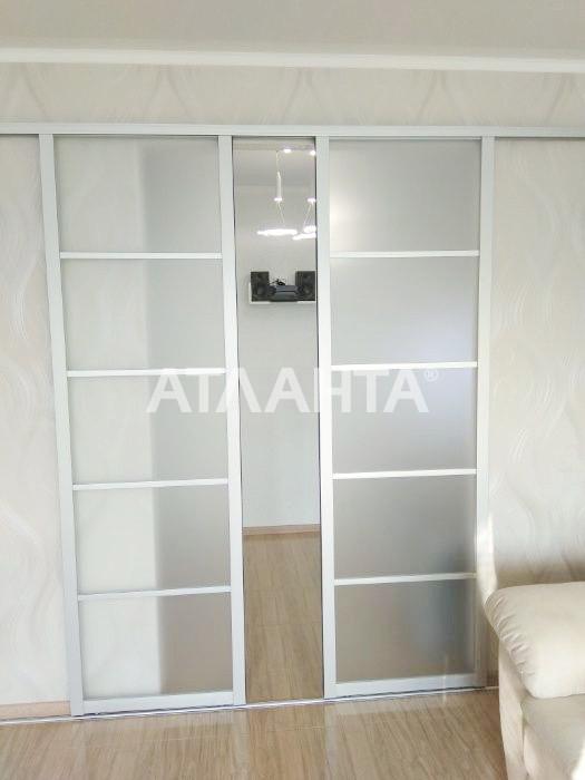 Продается 1-комнатная Квартира на ул. Бочарова Ген. — 35 000 у.е. (фото №8)