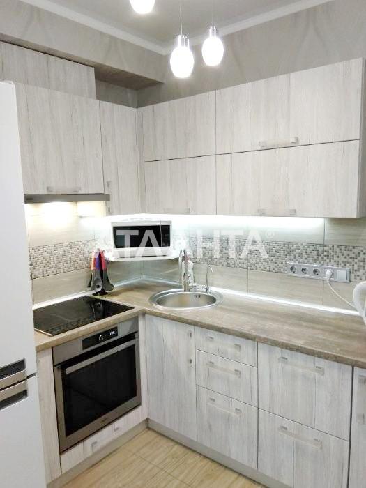 Продается 1-комнатная Квартира на ул. Бочарова Ген. — 35 000 у.е. (фото №11)