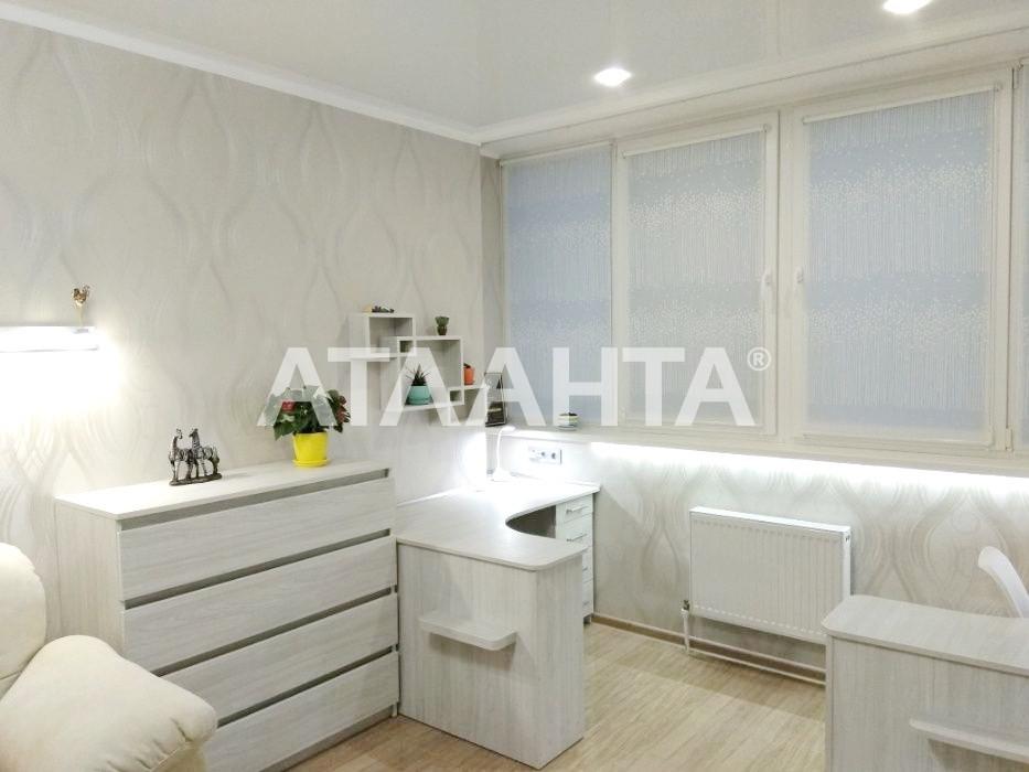 Продается 1-комнатная Квартира на ул. Бочарова Ген. — 35 000 у.е. (фото №13)