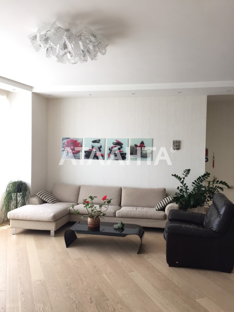 Продается 3-комнатная Квартира на ул. Литературная — 250 000 у.е. (фото №2)