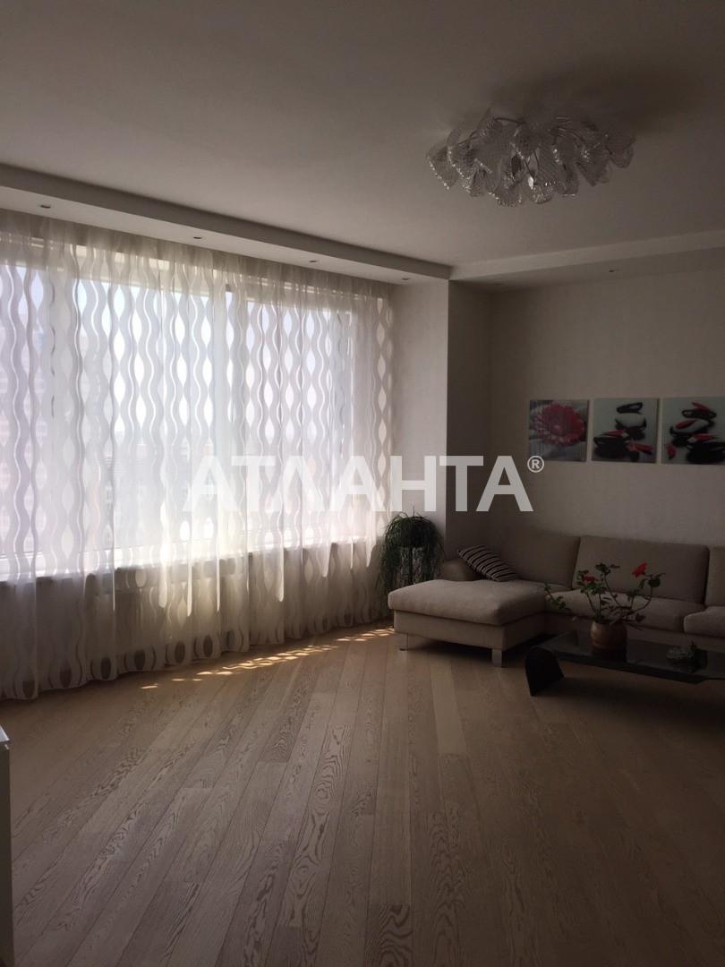 Продается 3-комнатная Квартира на ул. Литературная — 250 000 у.е. (фото №3)