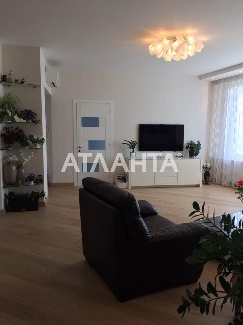 Продается 3-комнатная Квартира на ул. Литературная — 250 000 у.е. (фото №5)