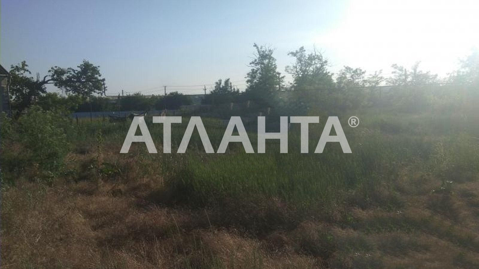 Продается Земельный участок на ул. Молодежная — 100 000 у.е.