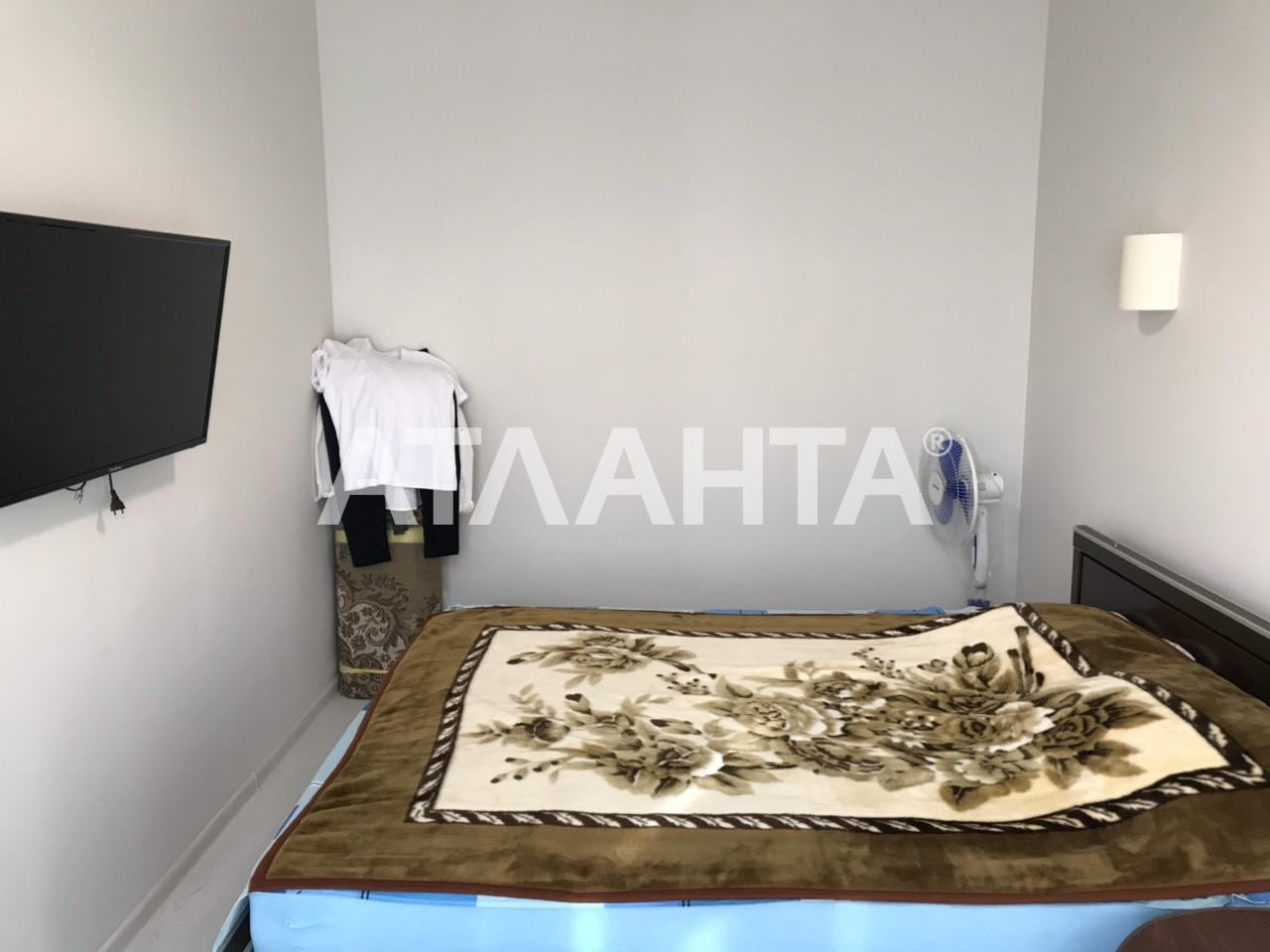 Продается 1-комнатная Квартира на ул. Жемчужная — 42 500 у.е. (фото №4)