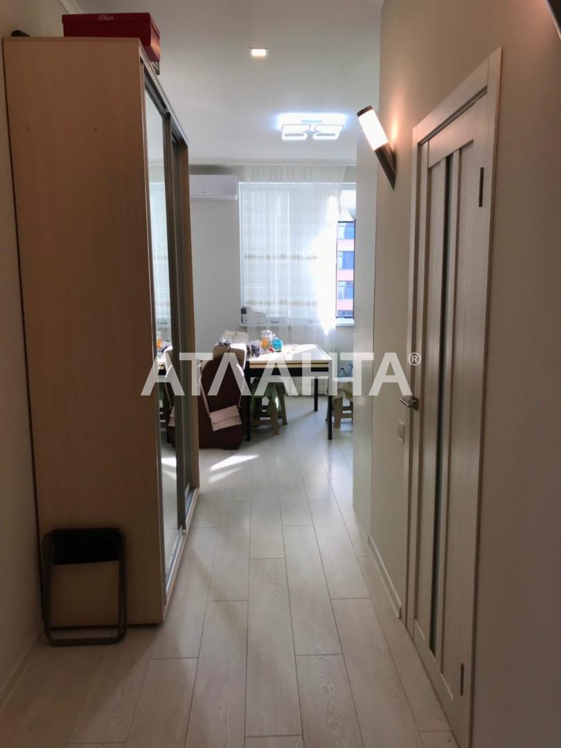 Продается 1-комнатная Квартира на ул. Жемчужная — 42 500 у.е. (фото №6)