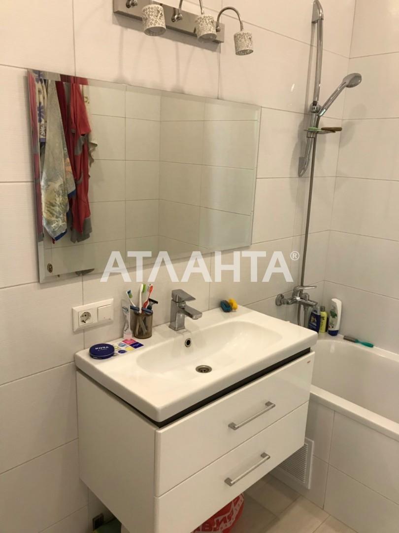 Продается 1-комнатная Квартира на ул. Жемчужная — 42 500 у.е. (фото №7)