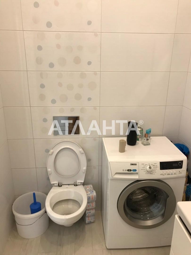 Продается 1-комнатная Квартира на ул. Жемчужная — 42 500 у.е. (фото №8)