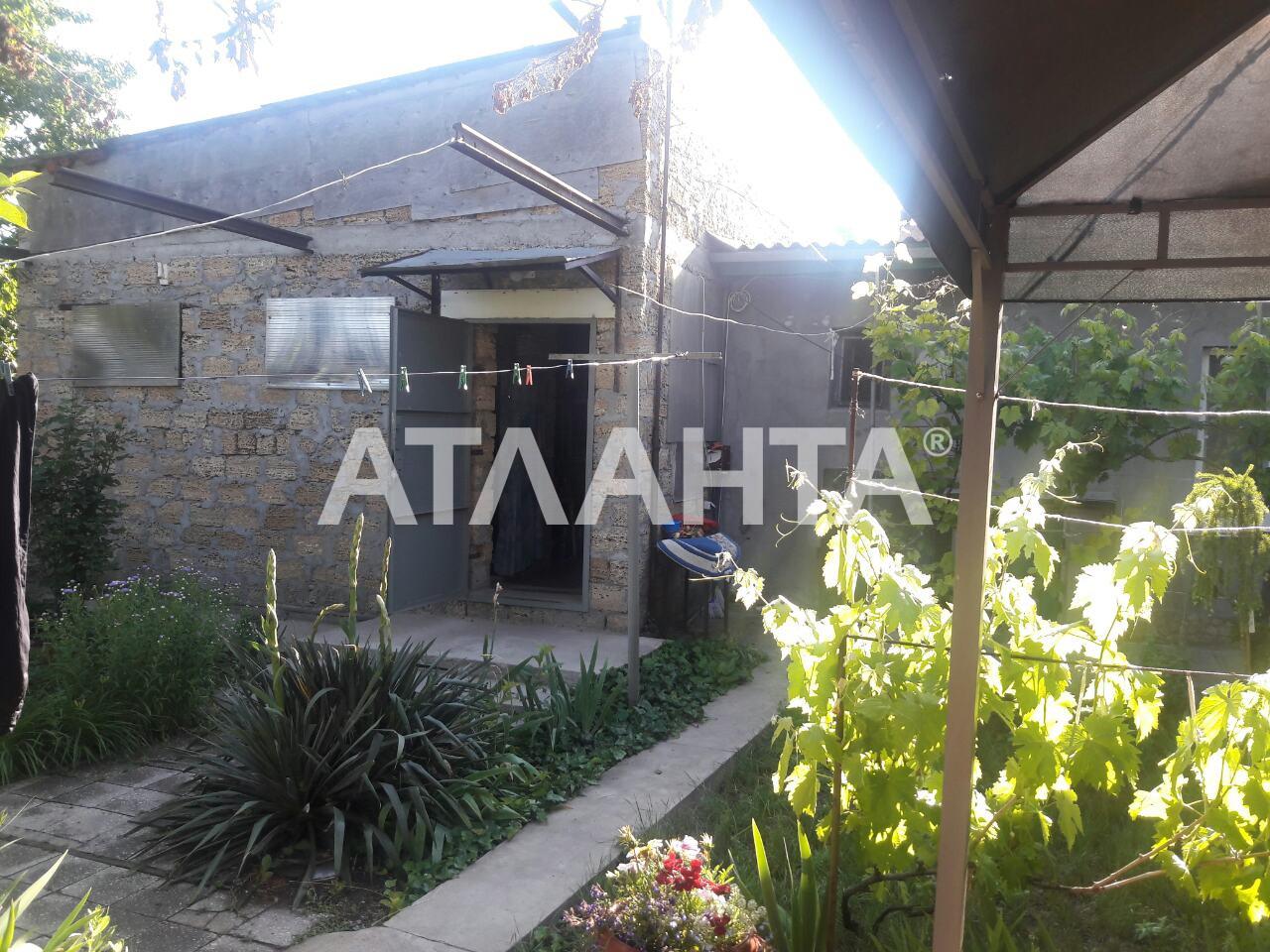 Продается Дом на ул. Армейская — 75 000 у.е. (фото №15)