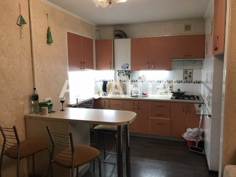 Продается 4-комнатная Квартира на ул. Фонтанская Дор. (Перекопской Дивизии) — 65 000 у.е. (фото №2)