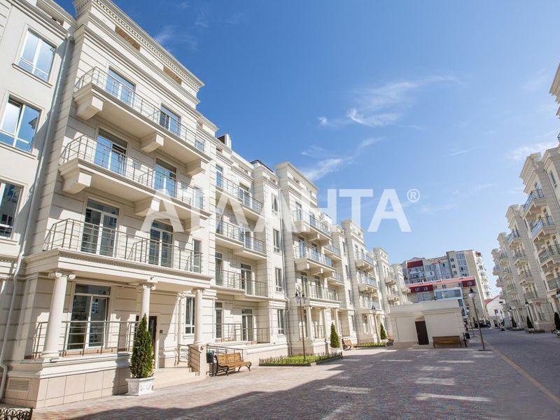Продается 2-комнатная Квартира на ул. Фонтанская Дор. (Перекопской Дивизии) — 100 000 у.е. (фото №2)