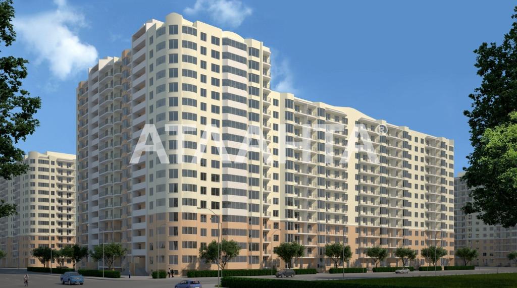 Продается 3-комнатная Квартира на ул. Костанди — 69 000 у.е.
