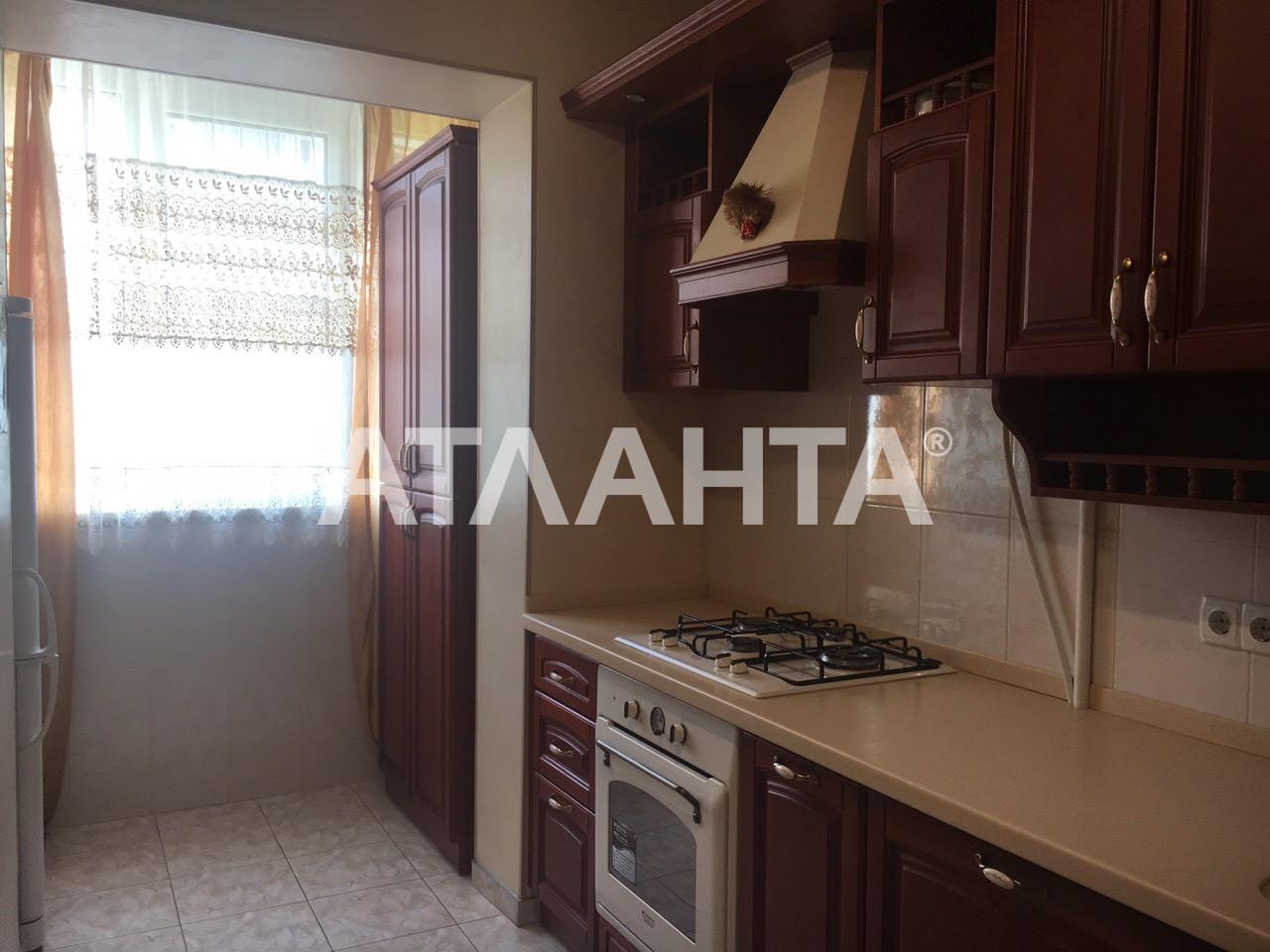 Продается 3-комнатная Квартира на ул. Высоцкого — 50 000 у.е. (фото №3)
