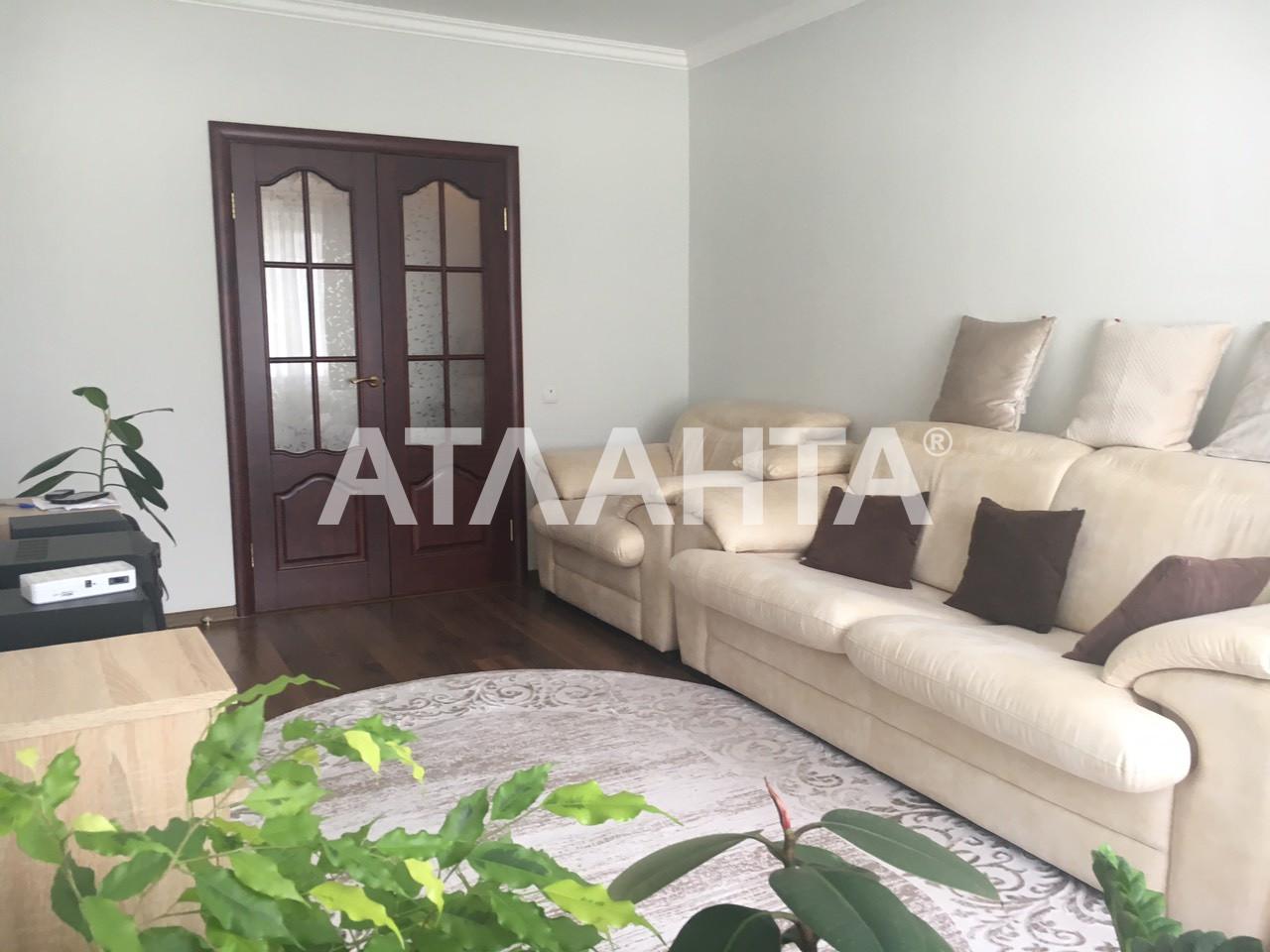 Продается 3-комнатная Квартира на ул. Высоцкого — 50 000 у.е. (фото №4)