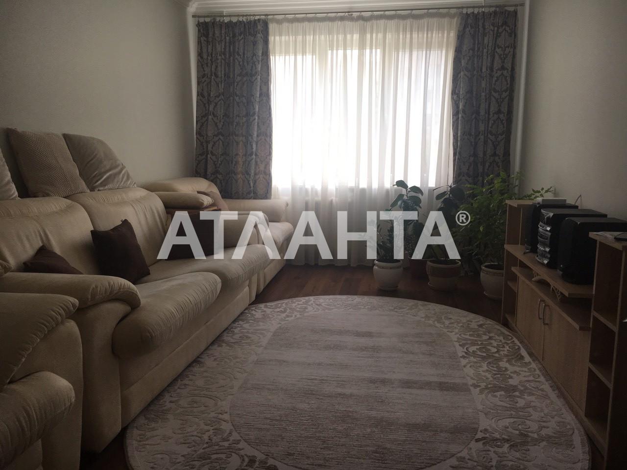 Продается 3-комнатная Квартира на ул. Высоцкого — 50 000 у.е. (фото №5)