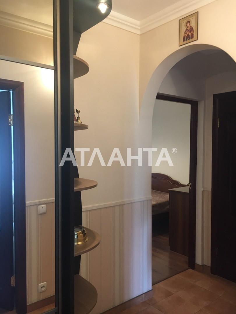 Продается 3-комнатная Квартира на ул. Высоцкого — 50 000 у.е. (фото №6)