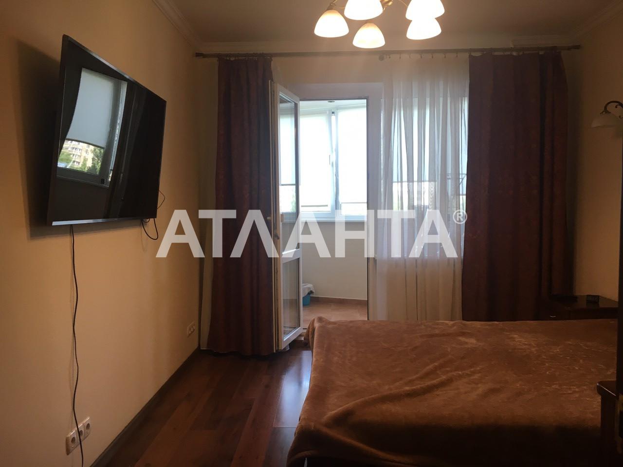Продается 3-комнатная Квартира на ул. Высоцкого — 50 000 у.е. (фото №7)