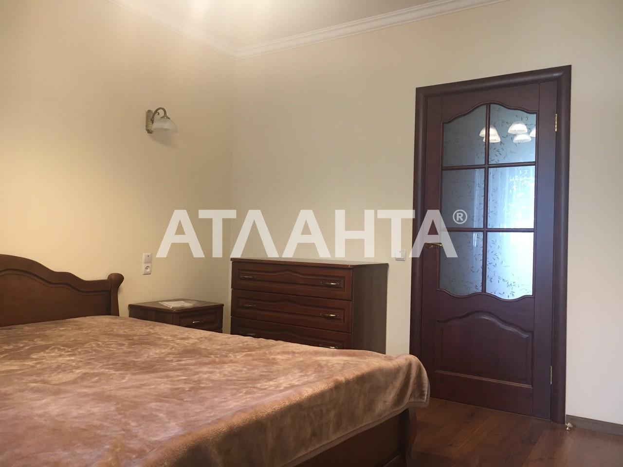 Продается 3-комнатная Квартира на ул. Высоцкого — 50 000 у.е. (фото №8)