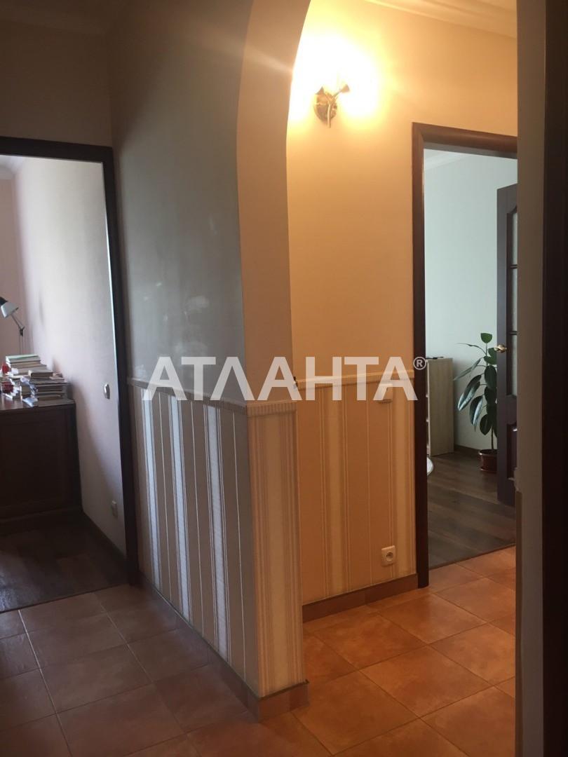 Продается 3-комнатная Квартира на ул. Высоцкого — 50 000 у.е. (фото №9)