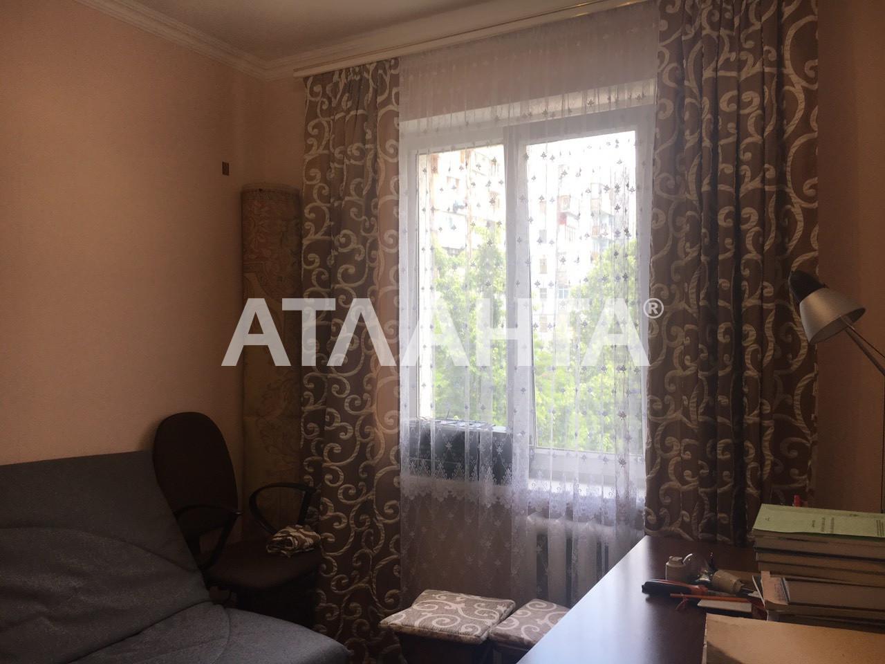 Продается 3-комнатная Квартира на ул. Высоцкого — 50 000 у.е. (фото №10)
