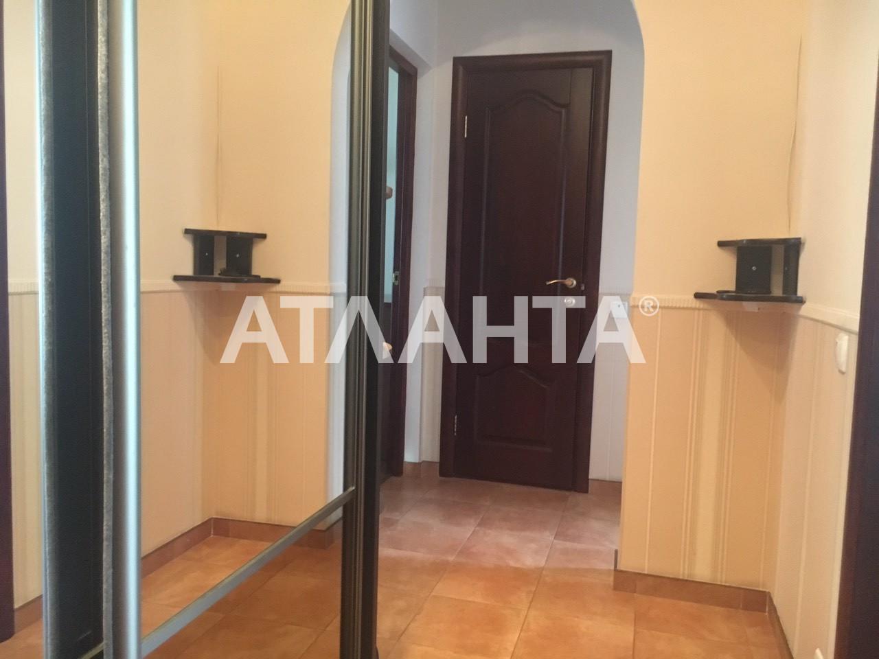Продается 3-комнатная Квартира на ул. Высоцкого — 50 000 у.е. (фото №13)