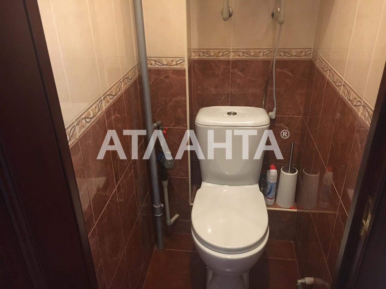 Продается 3-комнатная Квартира на ул. Высоцкого — 50 000 у.е. (фото №14)