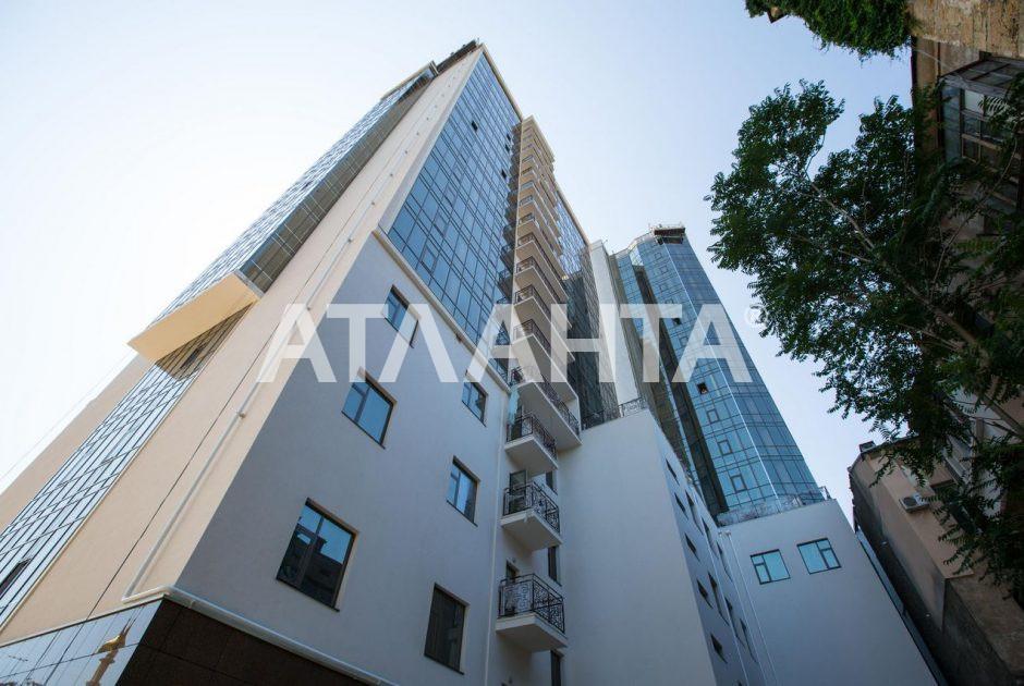 Продается 2-комнатная Квартира на ул. Большая Арнаутская (Чкалова) — 103 270 у.е. (фото №2)
