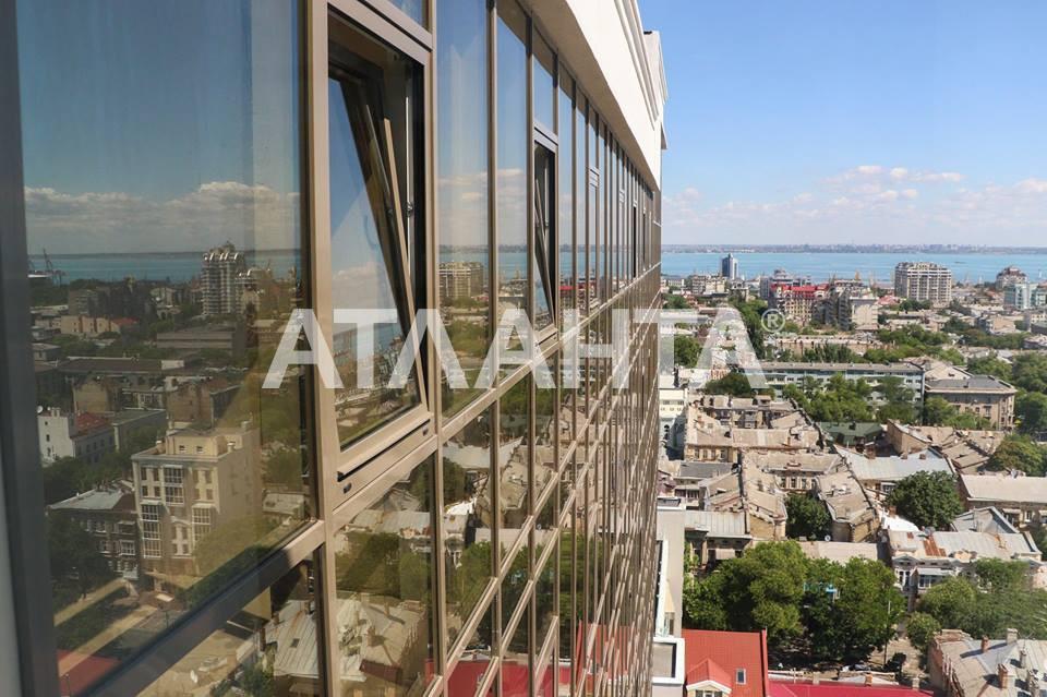 Продается 2-комнатная Квартира на ул. Большая Арнаутская (Чкалова) — 102 190 у.е.