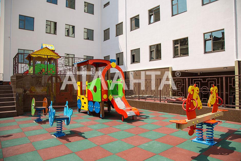 Продается 2-комнатная Квартира на ул. Большая Арнаутская (Чкалова) — 102 190 у.е. (фото №4)