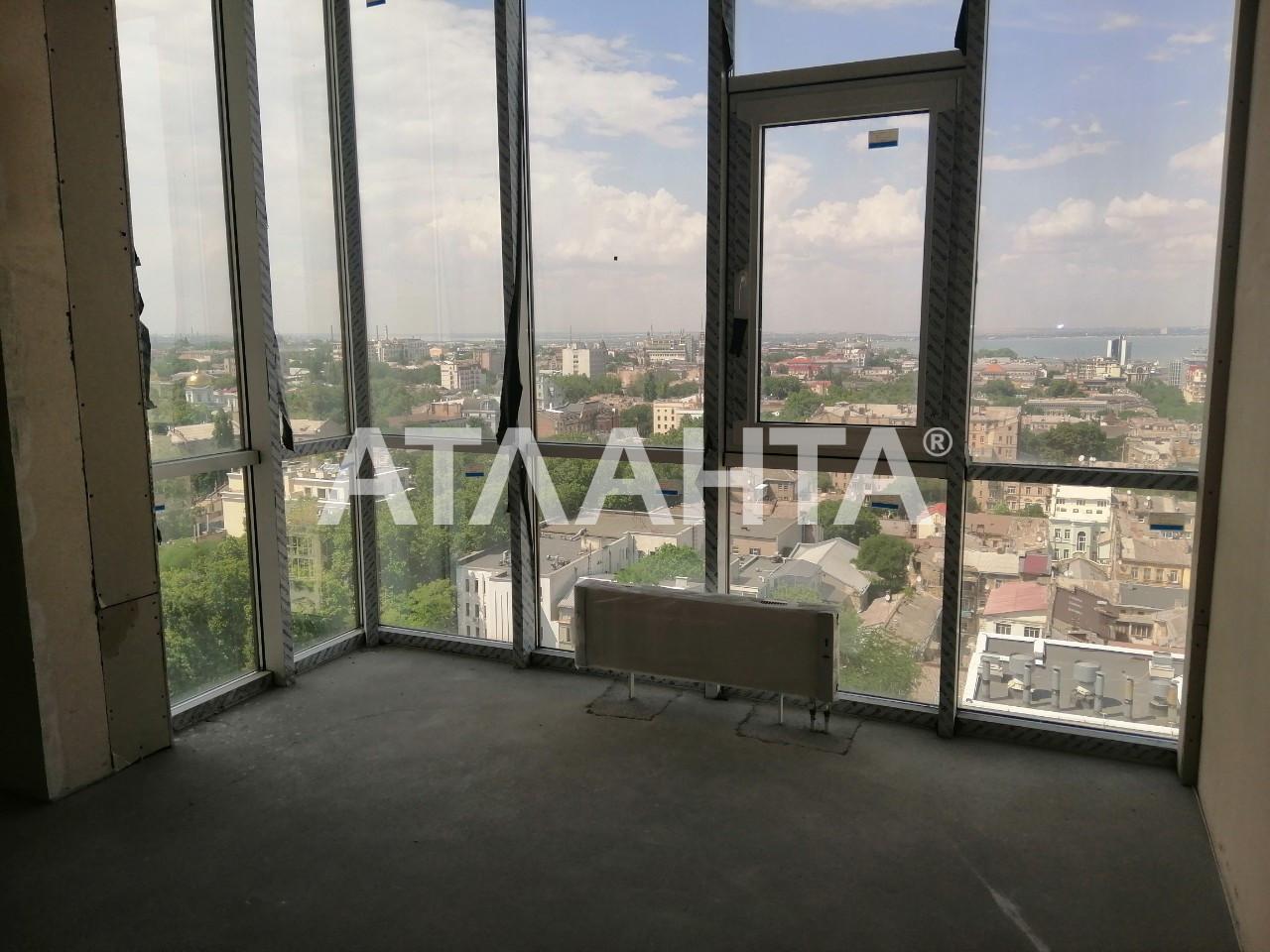 Продается 2-комнатная Квартира на ул. Большая Арнаутская (Чкалова) — 103 680 у.е.