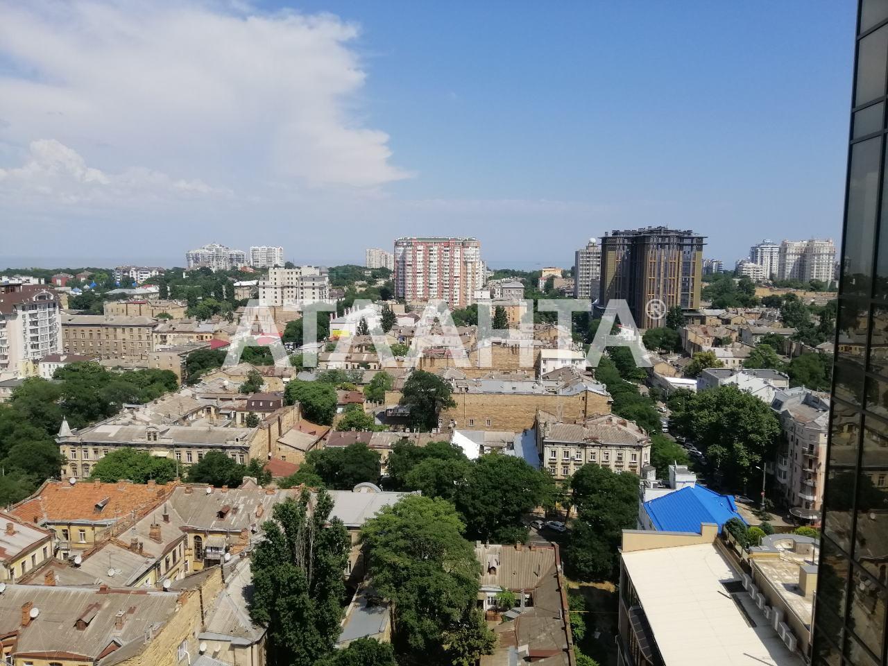 Продается 2-комнатная Квартира на ул. Большая Арнаутская (Чкалова) — 101 520 у.е.