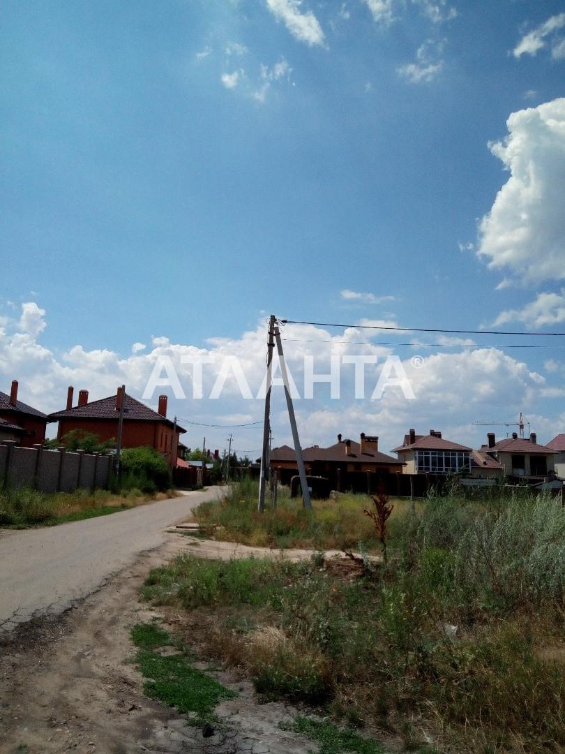 Продается Земельный участок на ул. Полевая — 31 500 у.е.